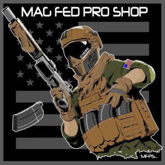 Magfedproshop logo